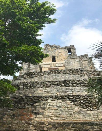 Sian Ka'an, Mexico
